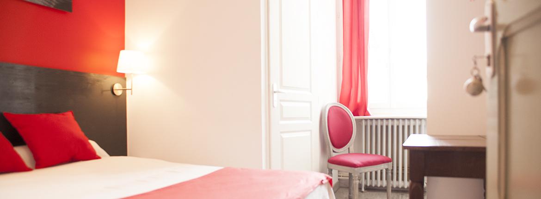 Hôtel de charme à Réalville